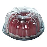Nordic Ware Bundt Pan and Cake Keeper Set
