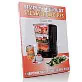 Simply the Best Steamer Recipes Cookbook