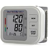Veridian Health SmartHeart Wrist Blood Pressure Monitor