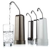 Clean & Pure P35 Countertop 35,000-Gallon Water Filter