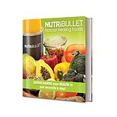 NutriBullet Natural Foods Book