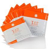 TanTowel® Full-Body Classic Towelette 8-pack