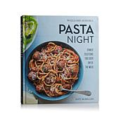 """Pasta Night"" Cookbook"