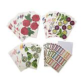 Anna Griffin® More Flower Pot Decoupage Die-Cuts Kit