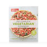 """The Complete Vegetarian Cookbook"""