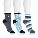 Soft & Cozy 3-pack Socks