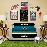 Officially Licensed NFL Love Seat Protector