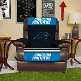 Officially Licensed NFL Recliner Protector