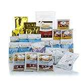 Wise Company Emergency Meals Kit with 140 Servings
