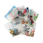 """Anna Griffin® 12"""" x 12"""" Printed Acetate Sheets"""