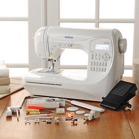 Darlenes Thread: Which Sewing Machine is Right For You?