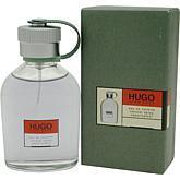 Hugo Men's Eau De Toilette Spray