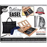 Royal Langnickel Sketching Easel Kit with Storage Bag