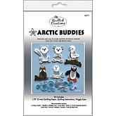 Quilled Creations Quilling Kit - Arctic Buddies