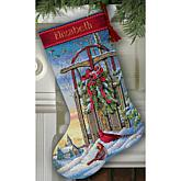 Dimensions Gold Collection Counted Cross Stitch Kit