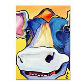 Giclée Print - Pat Saunders-White - Dairy Queen