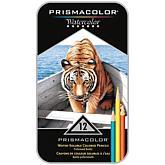 Prismacolor Watercolor Pencil Tin