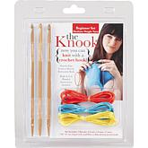 Leisure Arts The Knook Beginner Kit