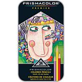 Prismacolor Premier Colored Pencil Set Tin