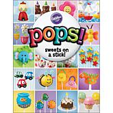 Wilton Books - Pops! Sweets on a Stick