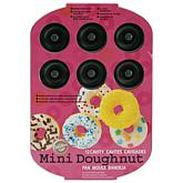 Wilton Mini Doughnut Pan - 12 Cavity