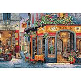 Dimensions Gold Collection Counted Cross Stitch Kit— Scenic