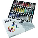 Liquitex Basics Acrylic Paint - Assorted Colors