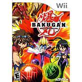 Bakugan: Battle Brawlers - Nintendo Wii