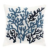 Harbor House Beach House Decorative Pillow