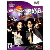 Naked Brothers Bands WII