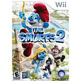 Smurfs 2 - Nintendo Wii