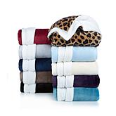 Soft & Cozy Plush Reversible Sherpa Blanket