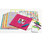 "Creativity for Kids ""It's My Life"" Scrapbook Kit"