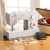 Singer® Commercial-Grade Heavy-Duty Sewing Machine