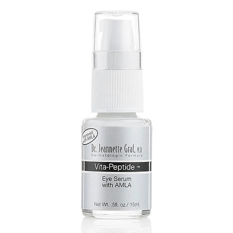 Dr. Graf Vita-Peptide Eye Serum