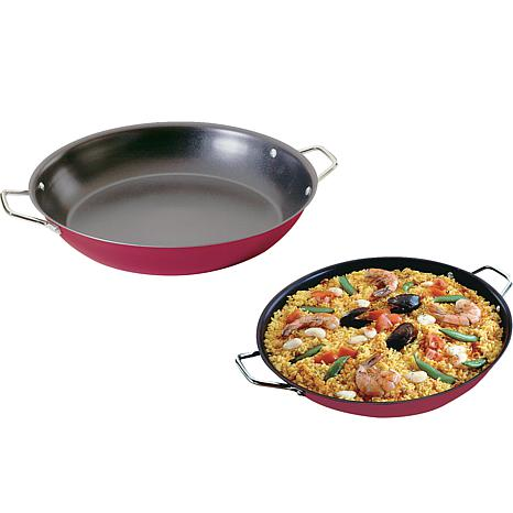 Nordic Ware Chef's Braiser Pan