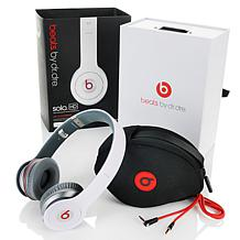 Beats Solo HD™ Headphones with ControlTalk™ – White