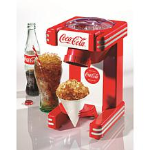 Coca-Cola Series Single Snow-Cone Maker