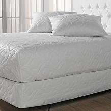 Concierge Collection Bed Protector Set - Queen