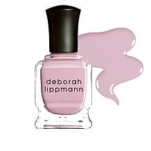 Deborah Lippmann Nail Lacquer - Shape of My Heart