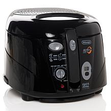 De'Longhi Roto Fryer Deep Fryer