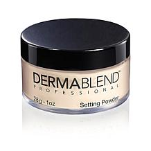 Dermablend Setting Powder - Cool Beige