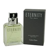Eternity - Eau De Toilette Spray 3.4 Oz