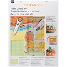 Fiskars Rotary Cutting Set
