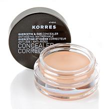 Korres Quercetin & Oak Anti-Aging Concealer - Light