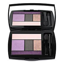 Lancome Color Design Shadow Liner Palette-Lavender