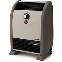 Lasko Portable Heater with Temp. Regulation System