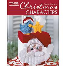 Leisure Arts - Christmas Characters