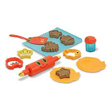 Melissa & Doug Seaside Sidekicks Sand Play Cookie Set