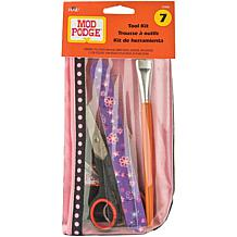 Mod Podge 7-piece Tool Kit